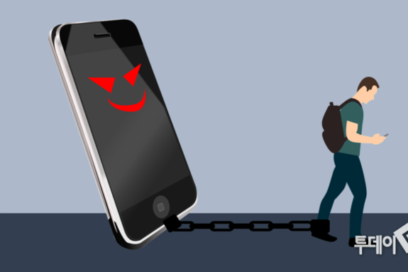 """[to4050] 영유아‧청소년 스마트폰 과의존 위험↑…""""부모, 절제할 수 있는 능력 길러줘야"""""""